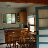 Cottage #5 kitchen